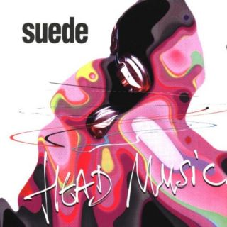 She's In Fashion - Suede