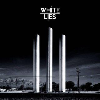 Farewell To The Fairground - White Lies