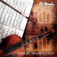 Magic Symphony - C-BooL, Giang Pham