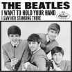 I Wanna Hold Your Hand - The Beatles