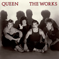 Thank God It's Christmas - Queen