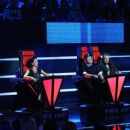 Kto w jury The Voice of Poland 5?