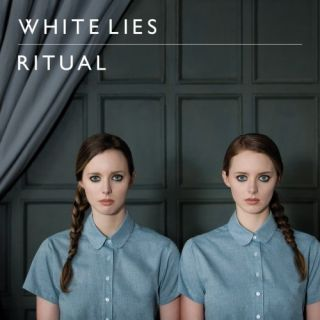 Holy Ghost - White Lies