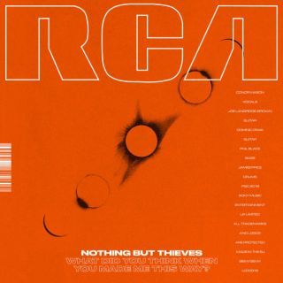 Take This Lonely Heart - Nothing But Thieves