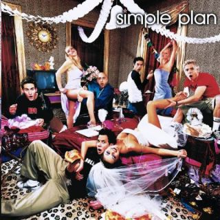 I'd Do Anything - Simple Plan