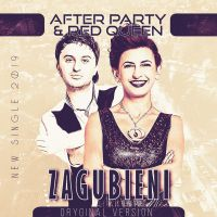 Zagubieni - After Party, Red Queen