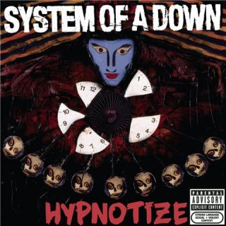 Dreaming - System of a Down
