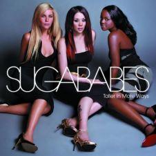 Push The Button - Sugababes