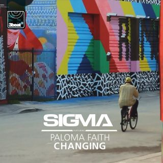 Changing - Paloma Faith, Sigma