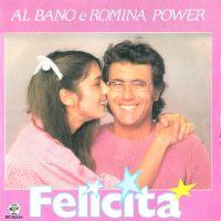 Felicita - Al Bano & Romina Power