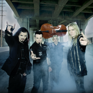 End Of Me - Apocalyptica, Gavin Rossdale