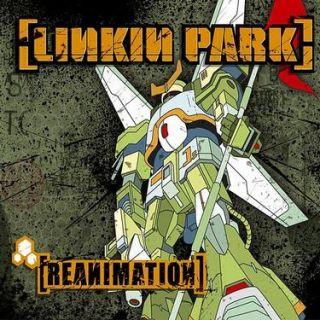 Kyur4 Th Ich - Linkin Park