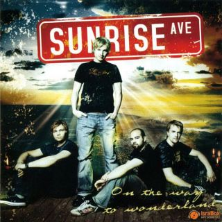 Forever Yours - Sunrise Avenue