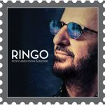 Ringo Starr - Postcards From Paradise: data premiery nowego albumu, tracklista [VIDEO]